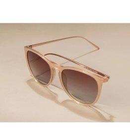 Pilgrim Sunglasses Vanille
