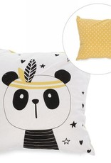 Pillow - Bear and Feather