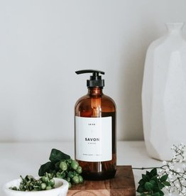 Atelier La Vie Apothicaire Handsoap - Cypress/Small Grains