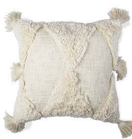 Dara Shag Pillow
