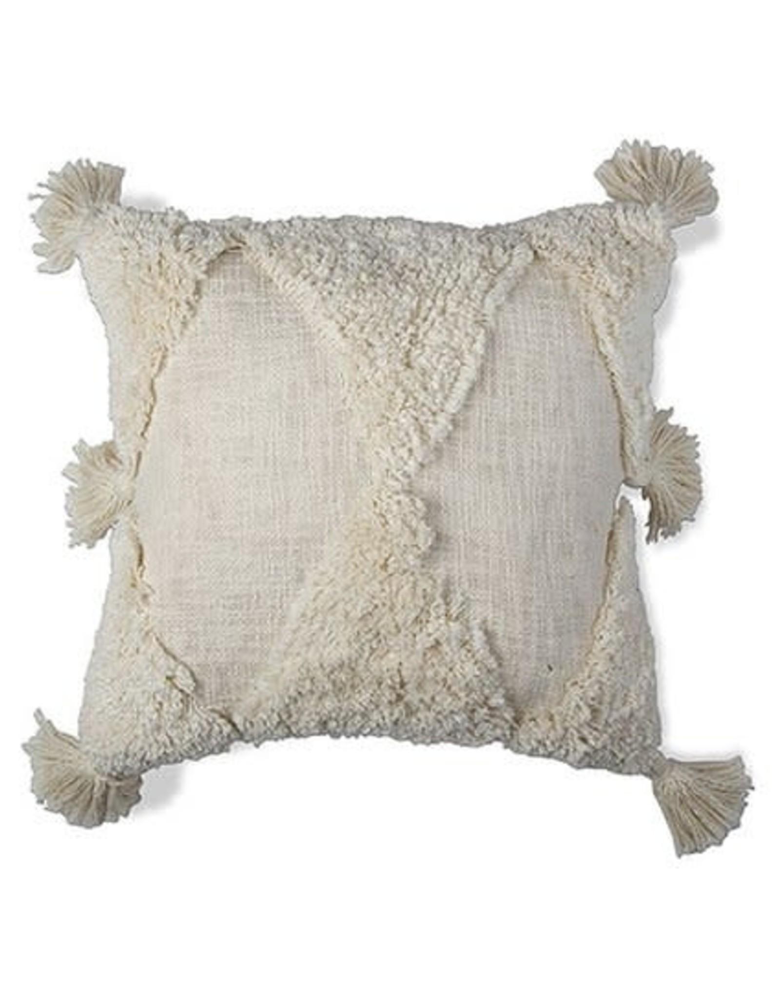 Dara Shag Pillow
