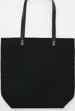 Dahls Tote bag - Black