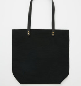 Dahls Tote bag - Black