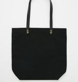 Dahls Tote bag - Noir