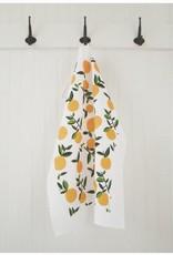 Tea Towel - Oranges