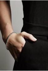 Pilgrim Bracelet Mabelle - Silver
