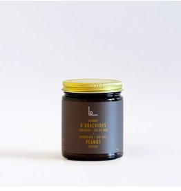 Logan Petit Lot Chocolate & Sea Salt Peanut Butter