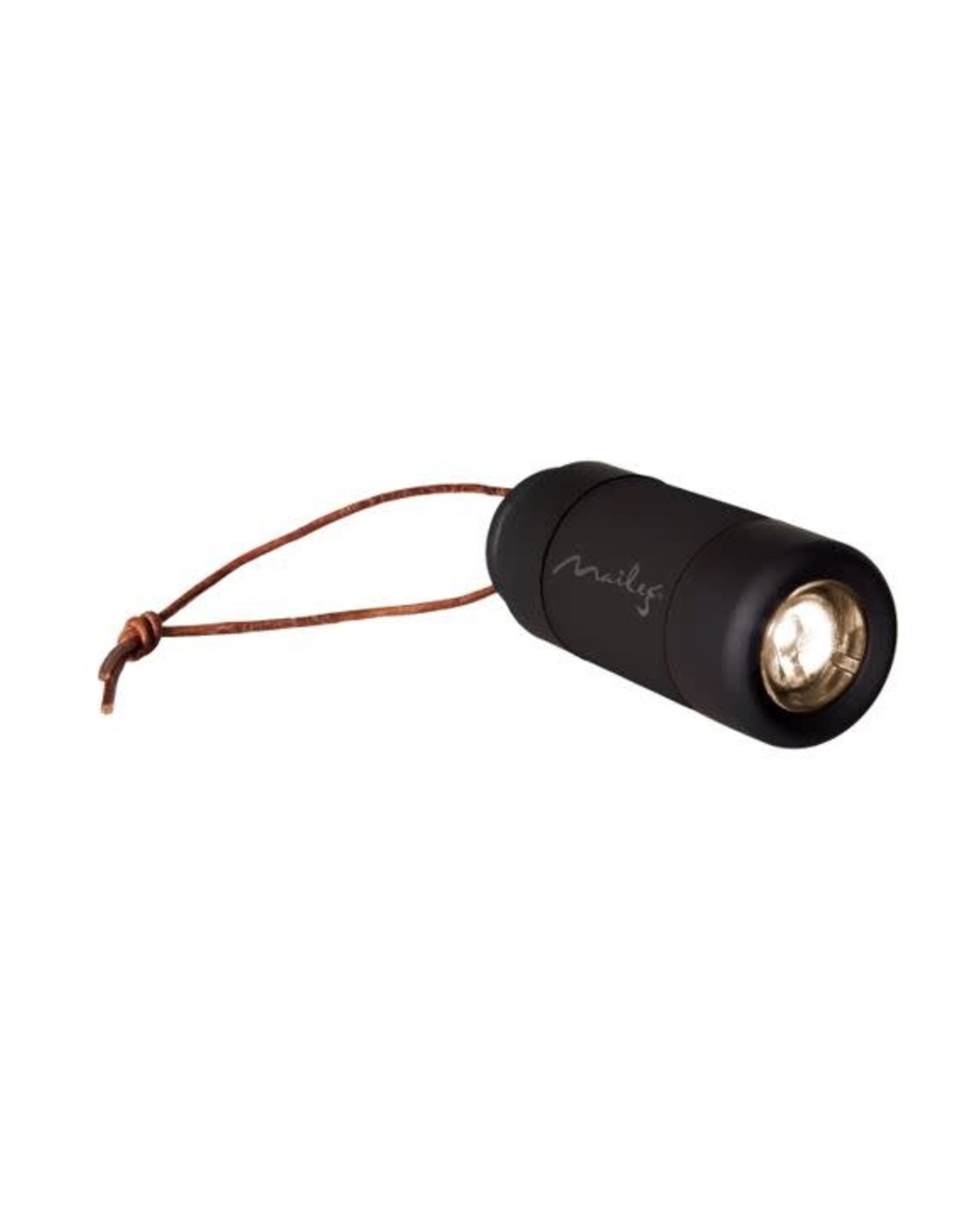Mini Flashlight - Black