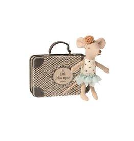 Maileg Petite Miss Souris dans sa Valise