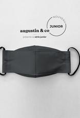 Augustin & Co Mask Junior - Grey