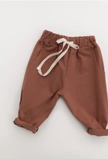 Kindly Pantalon Paddington - Claypot