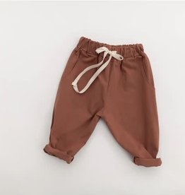 Kindly Pantalon Paddington - Claypot