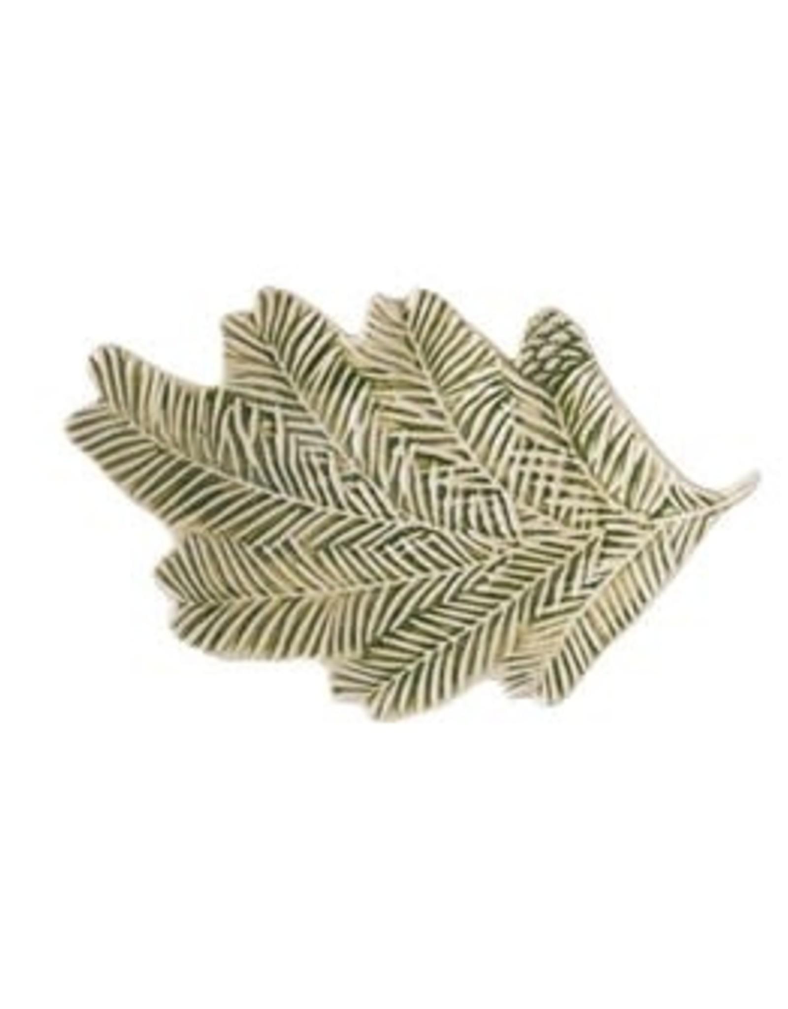 Plat Branche de Pin - Vert