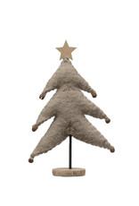Wool Christmas Tree
