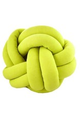 Knot Cushion