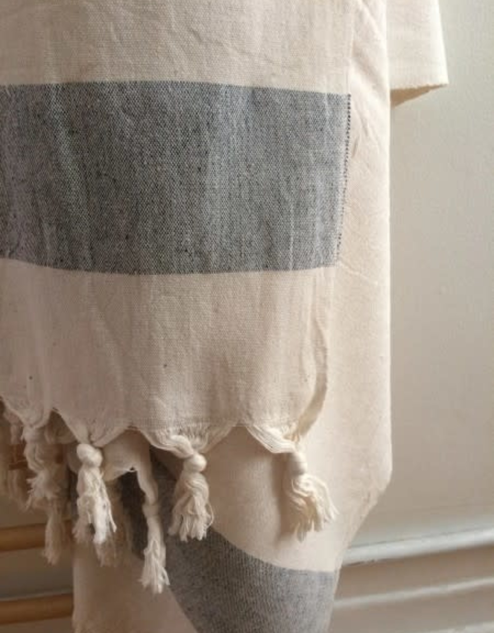 Confetti Mill Turkish Towel - Naif
