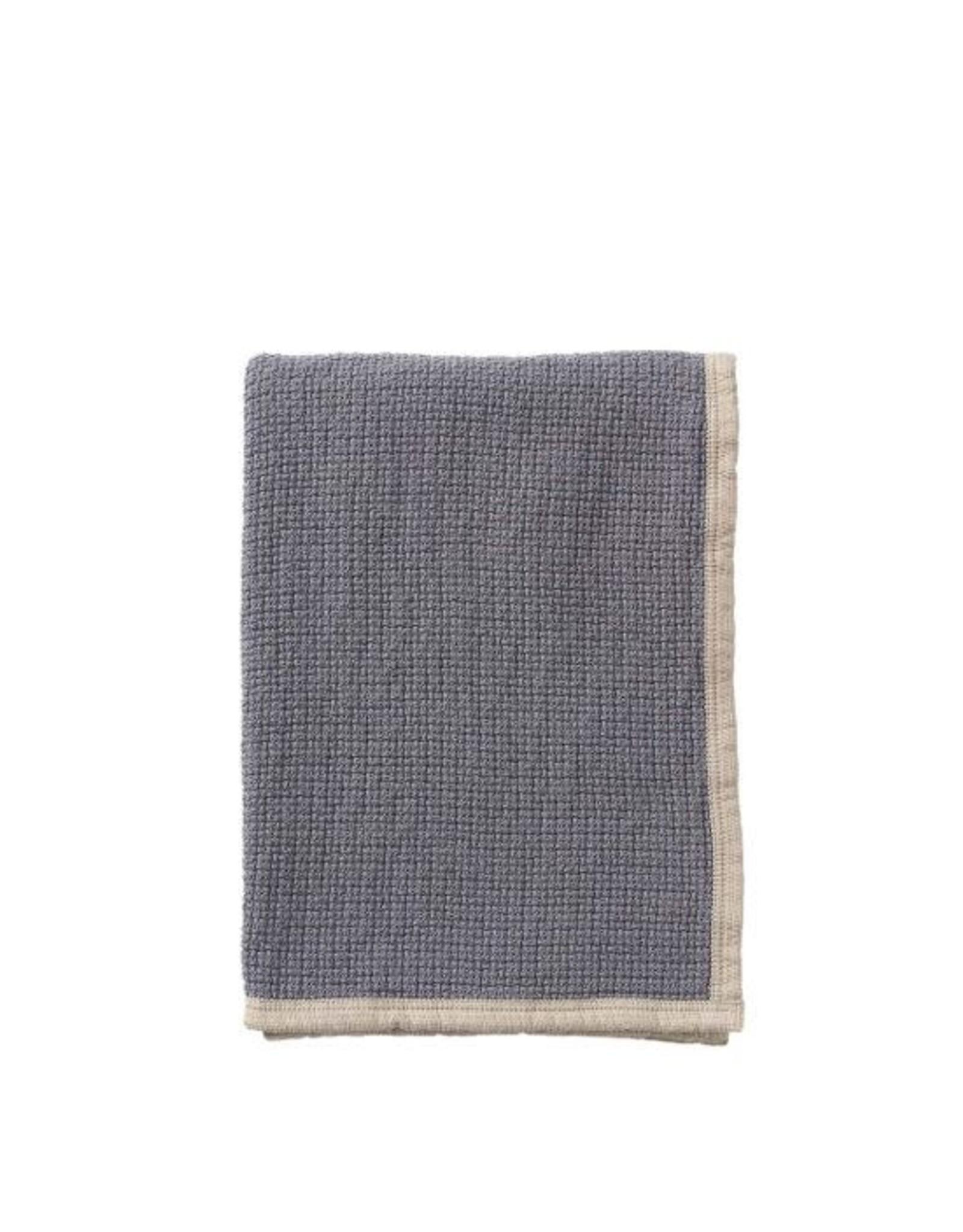 Klippan Decor Blanket - Warm Grey