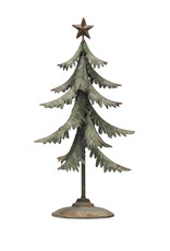 Metal Tree - Antique Finish