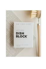Savon Dish Block -  6 oz