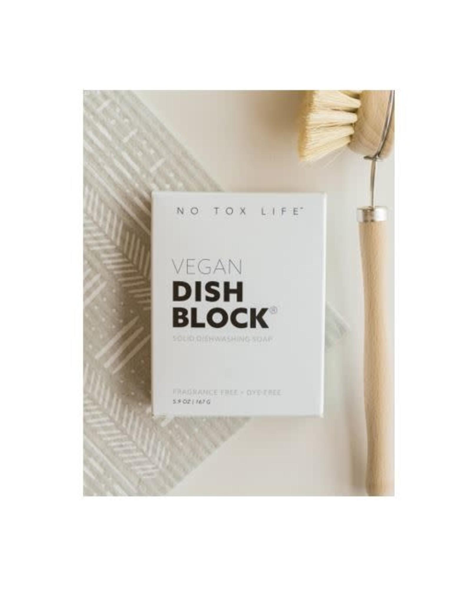 Dish Block -  6 oz