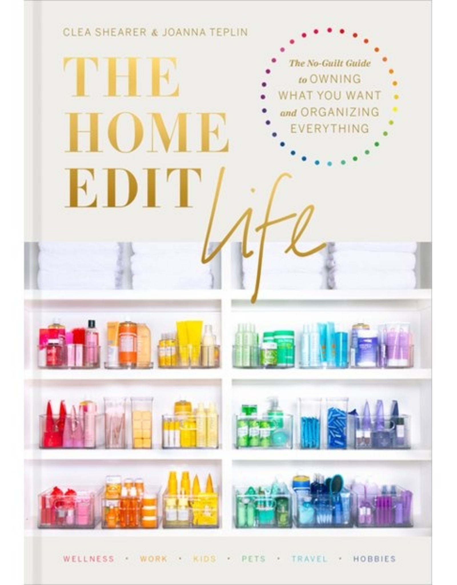 The Home Edit Life - Version Anglaise
