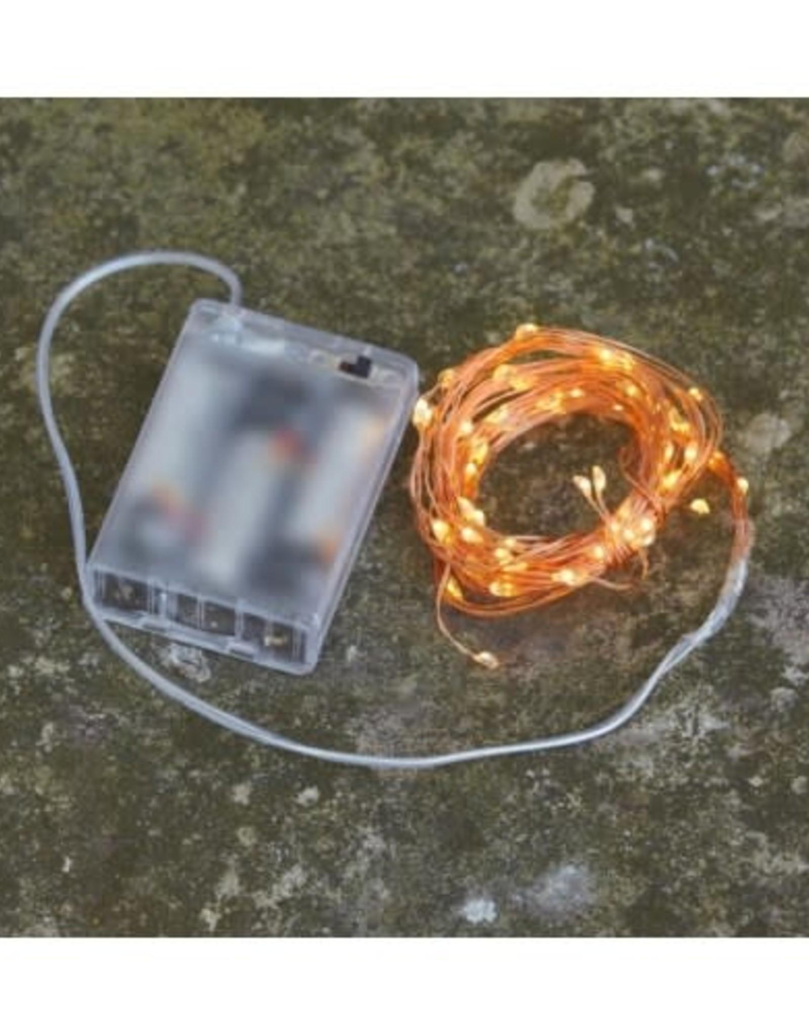 Led Light - Copper