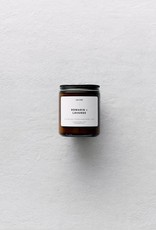 Atelier La Vie Apothicaire Candle - Rosemary/Lavender