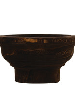 Decorative Footed Bowl
