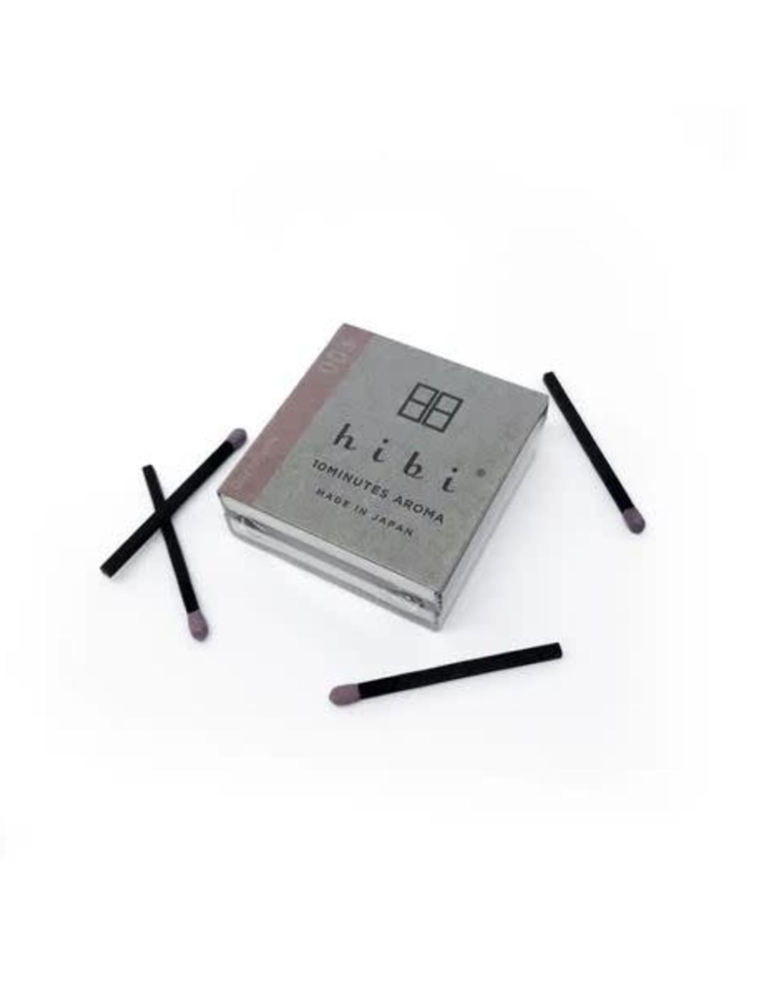 Hibi Regular Box 8 Sticks - Geranium