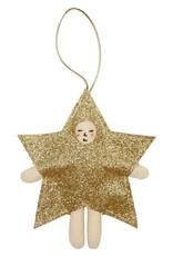 Meri Meri Star Dress Up Ornament