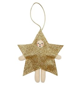 Meri Meri Star Dress Up Ornament