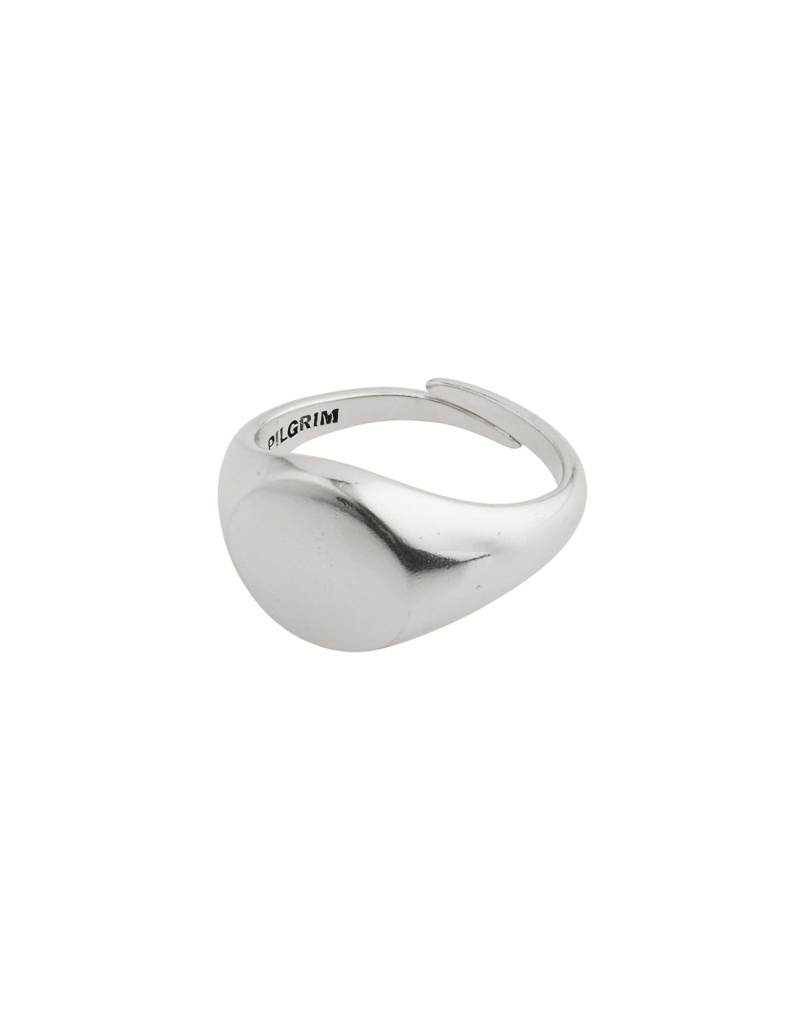 Pilgrim Sensitivity Ring - Silver Plated