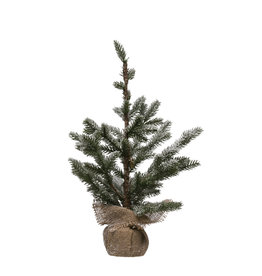 Small Faux Pine Tree