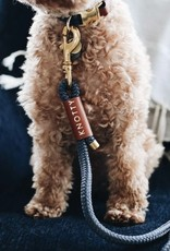 Knotty Laisse en corde - 4 Pied
