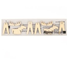 Design Ideas Alpine Moose