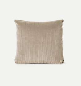 Ferm Living Corduroy Cushion - Beige