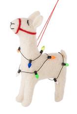 Ornament Llama