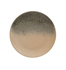 Stoneware Plate  - 8''