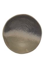 Stoneware Bowl Blue