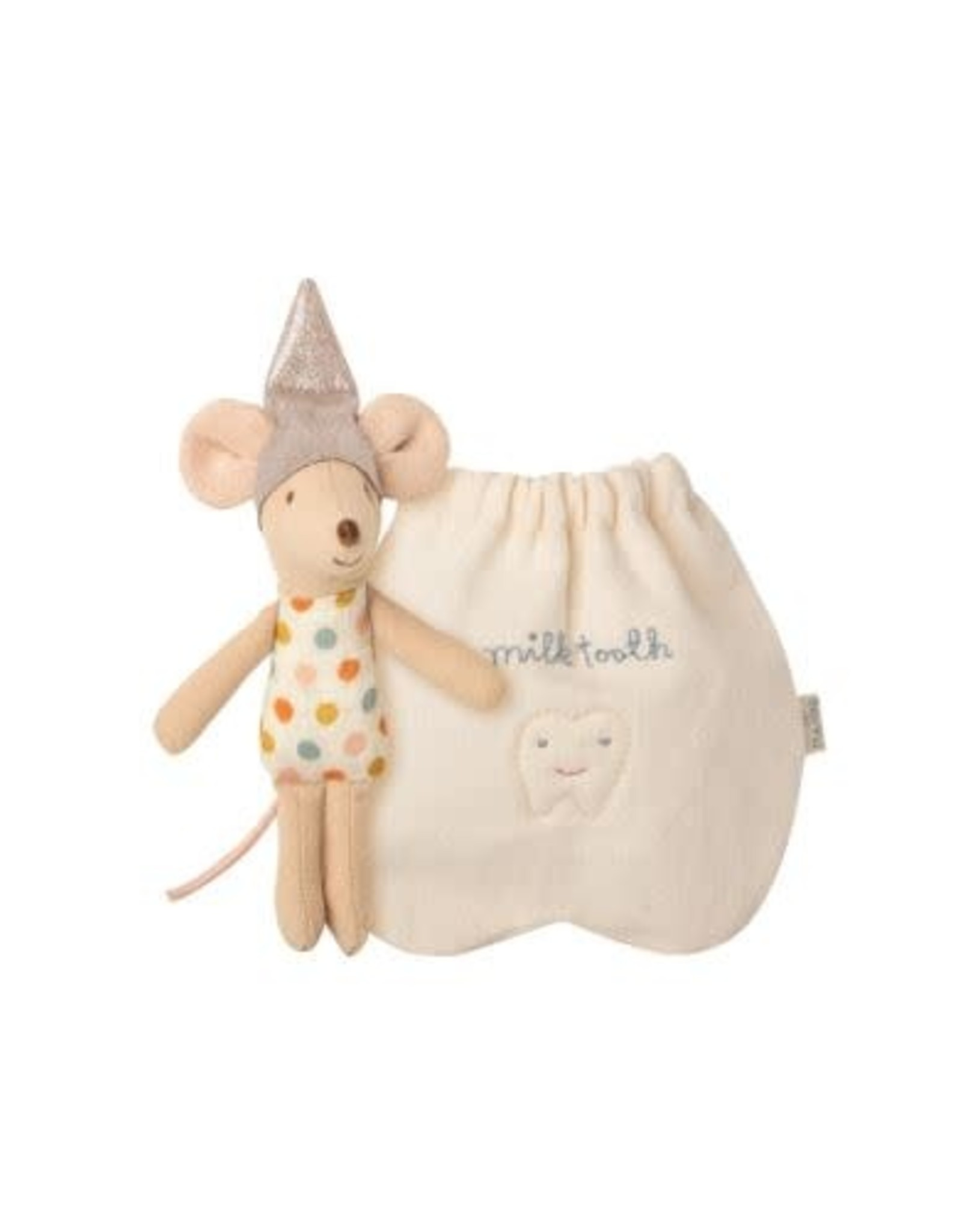 Tooth Fairy Little Mouse