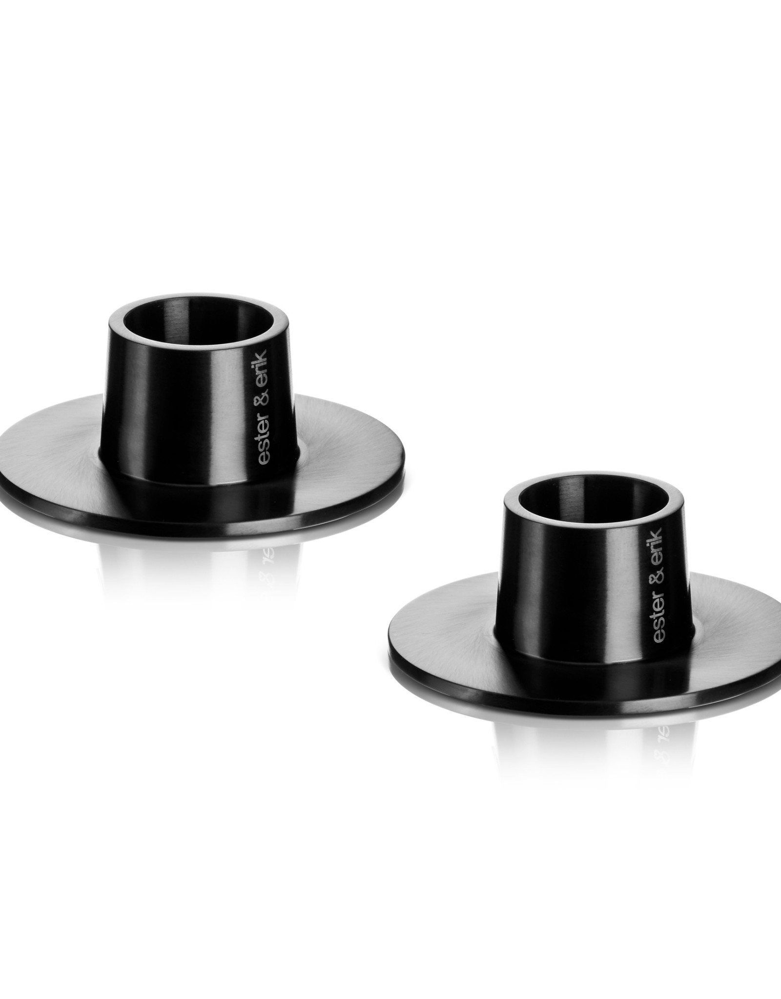 Ester & Eric Candle Holder - Set of 2