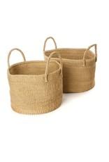 Small Sisal Basket