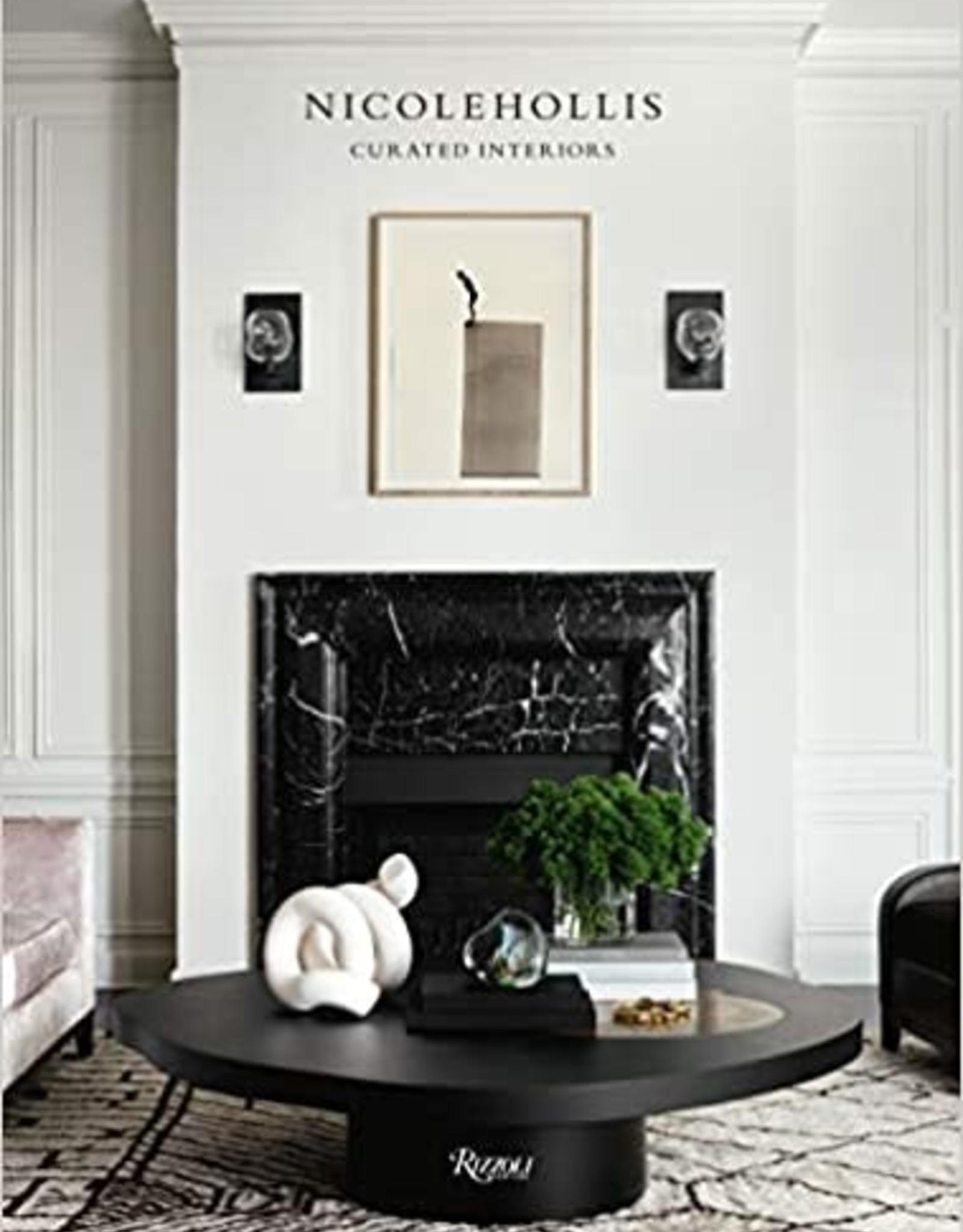 Nicole Hollis: Curated Interiors