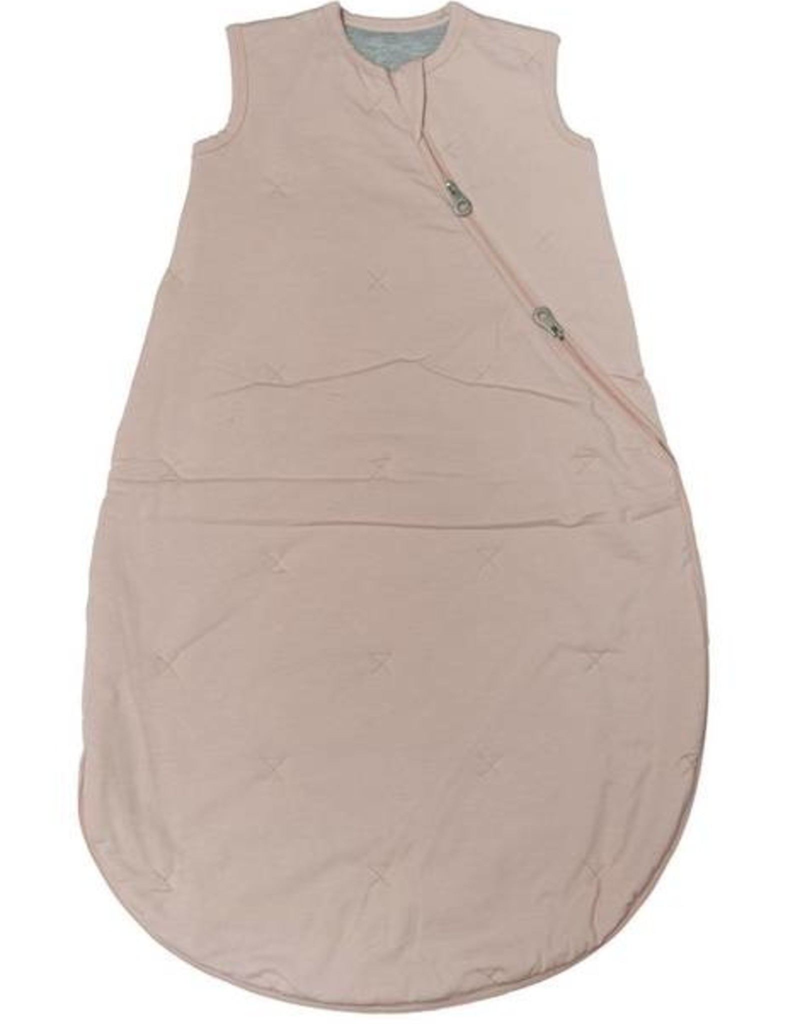 Loulou Lollipop Sleeping Bag 2.5 Tog in TENCEL - Sepia Rose