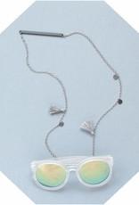 Days of August Sunglasses Keeper -  Tassel