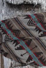 Modest Maverick Couverture Tofino - Rustic
