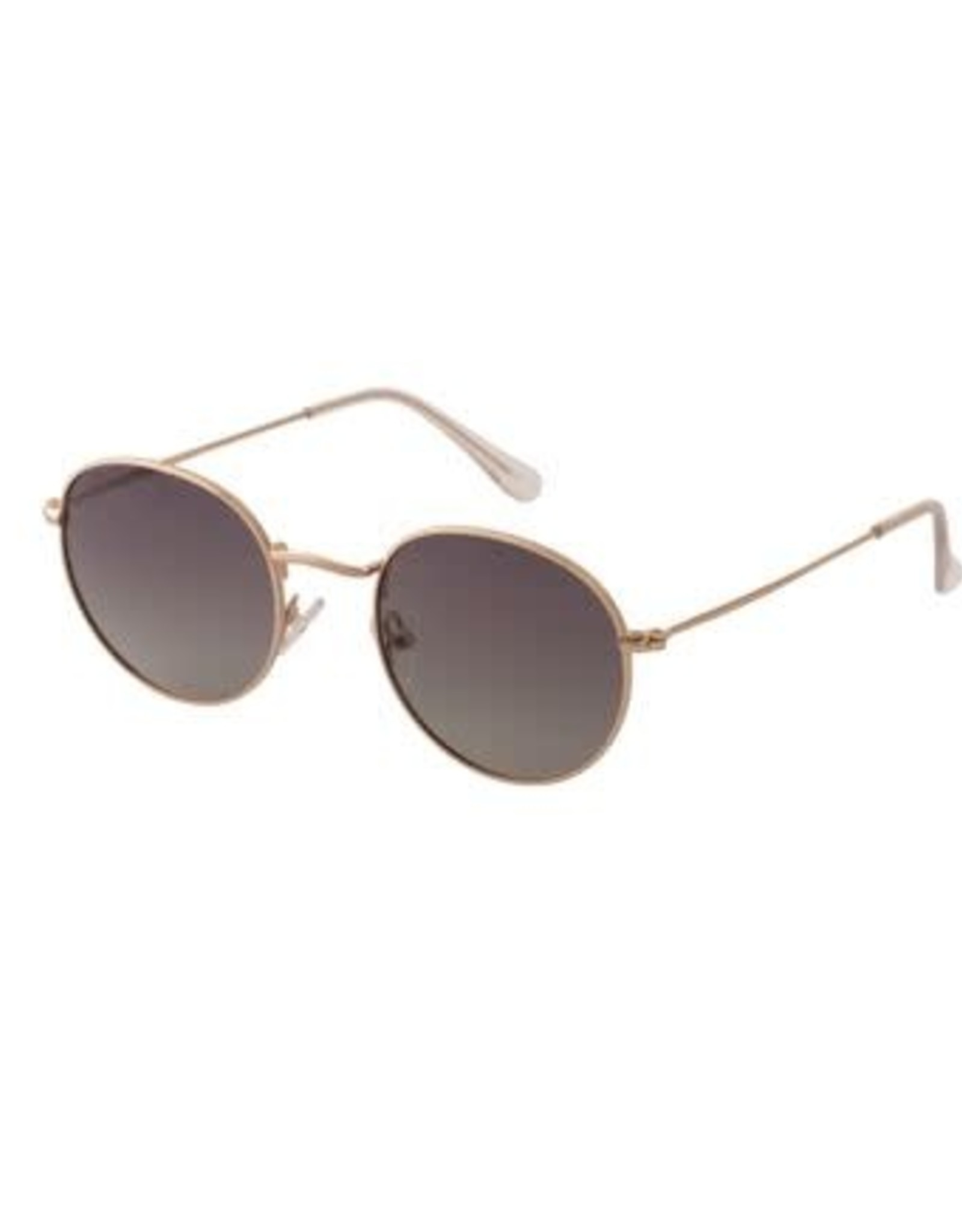 Pilgrim Sunglasses Pine - Gold Plated