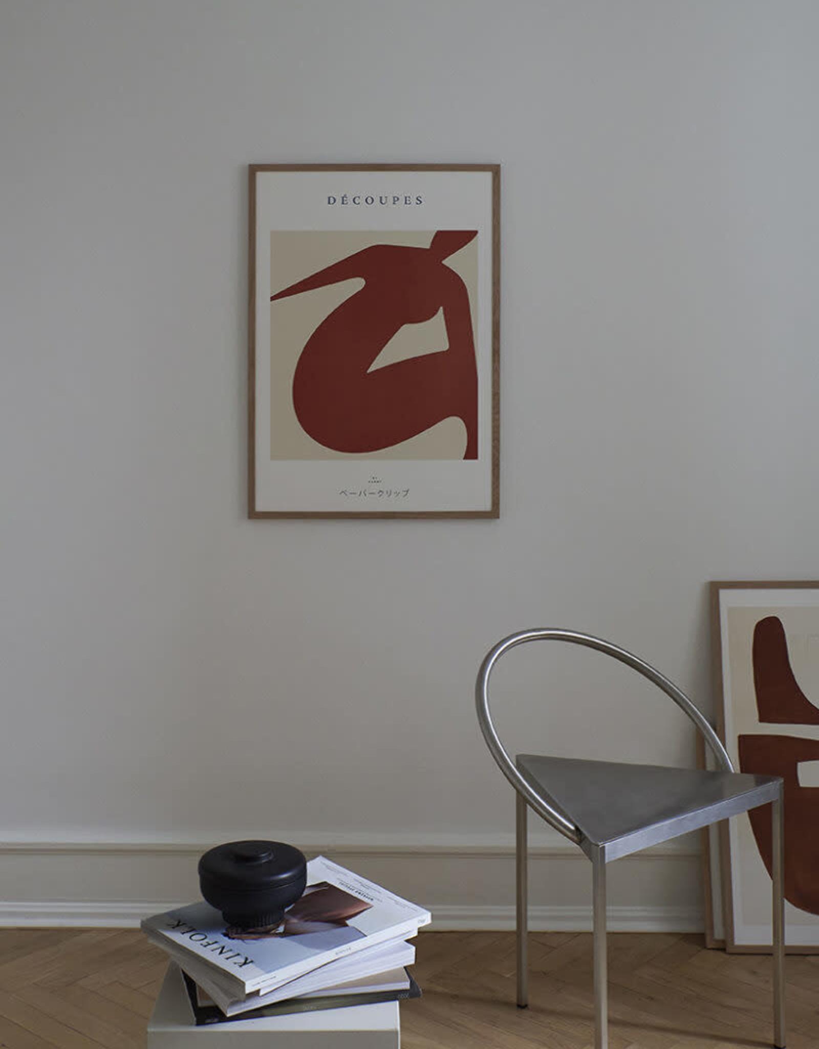 The Poster Club Decoupes Print - By Garmi - Select size