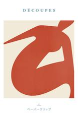 The Poster Club Affiche Decoupes - By Garmi - Choisir la dimension