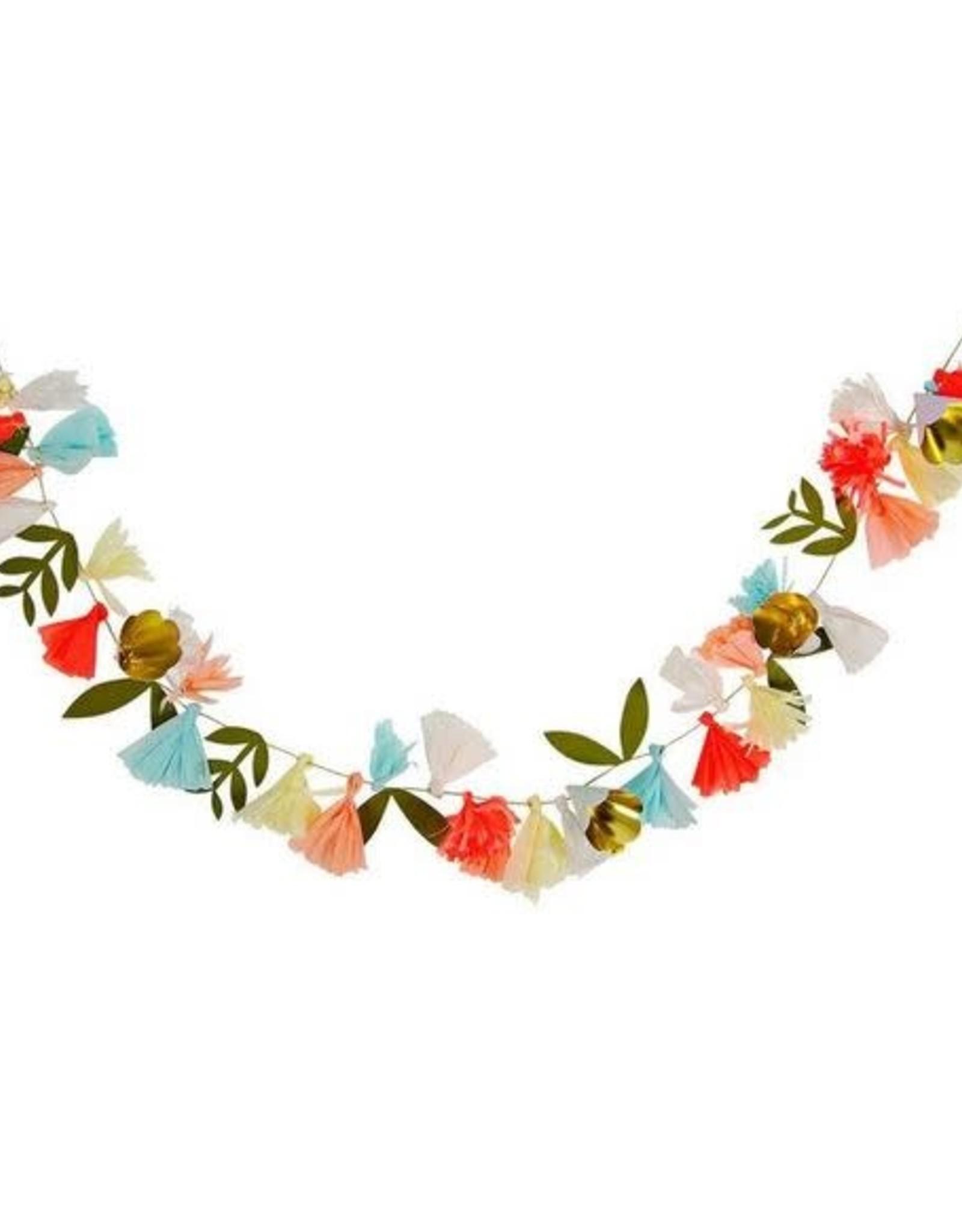 Meri Meri Guirlande - Bouquet de Fleurs